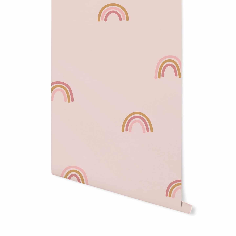 0013786_vliesbehang-little-rainbows-pink